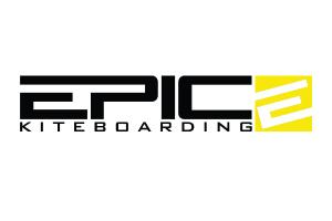 epic kiteboarding logo