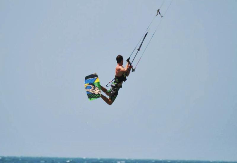 Kite Flip Kite School Koh Phangan