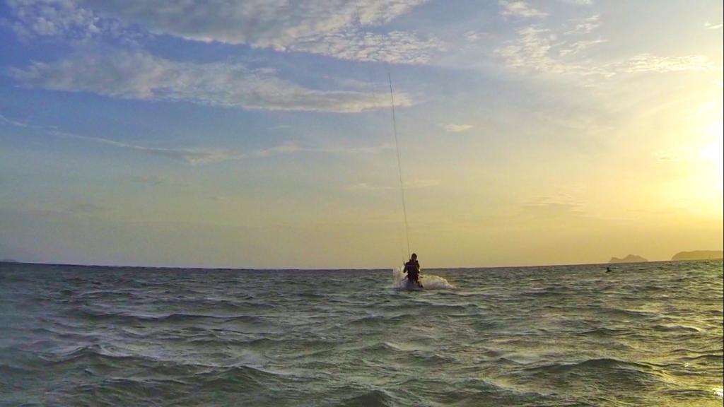 kitesurf lessons thailand