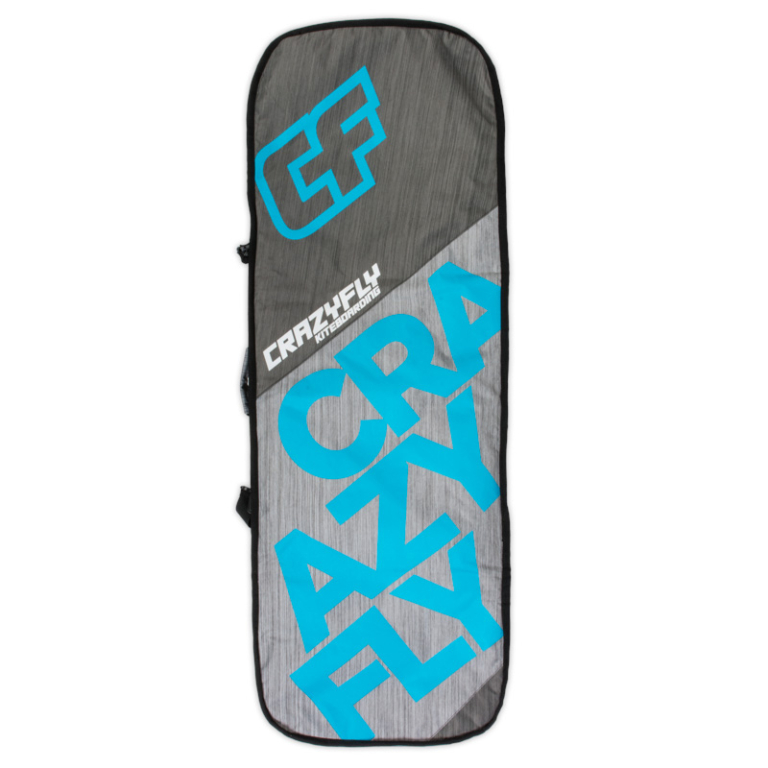 Crazyfly boardbag 2017