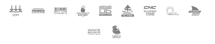 crazyfly bulldozer 2017 symbols