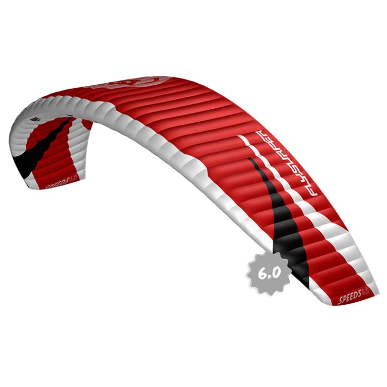 flysurfer speed 5 - 6m