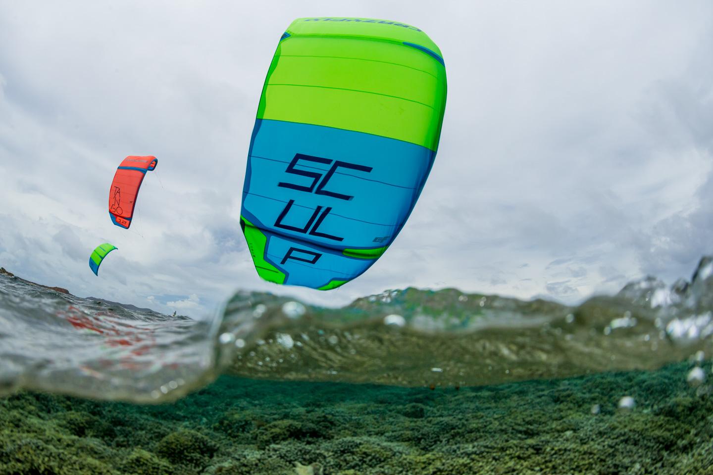kitesurfing thailand