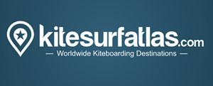 logo kitesurfatlas