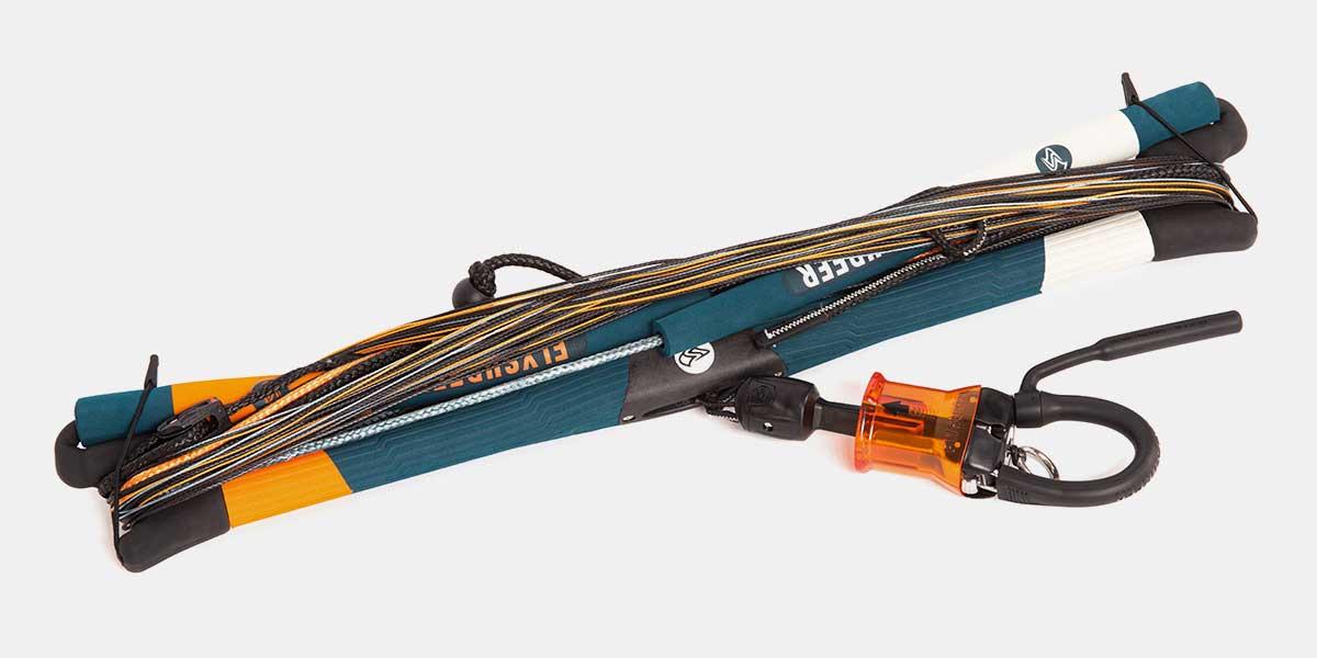 buy flysurfer race control bar