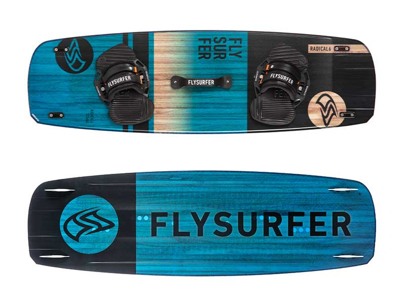 buy flysurfer radical