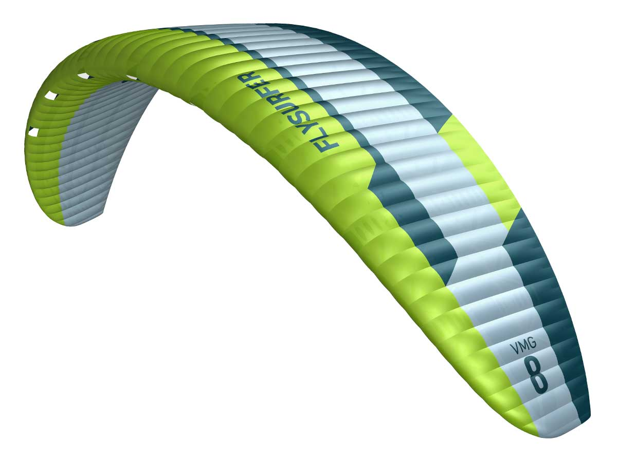 buy flysurfer vmg 8m