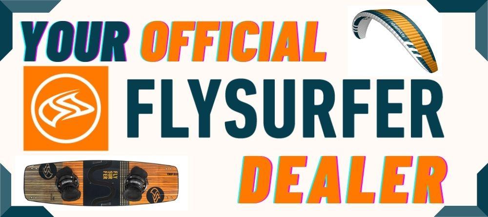 buy flysurfer kite thailand