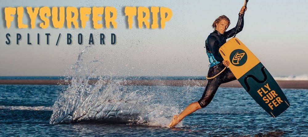 buy flysurfer splitboard thailand